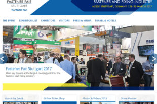 Foire internationale Stuttgart 2017