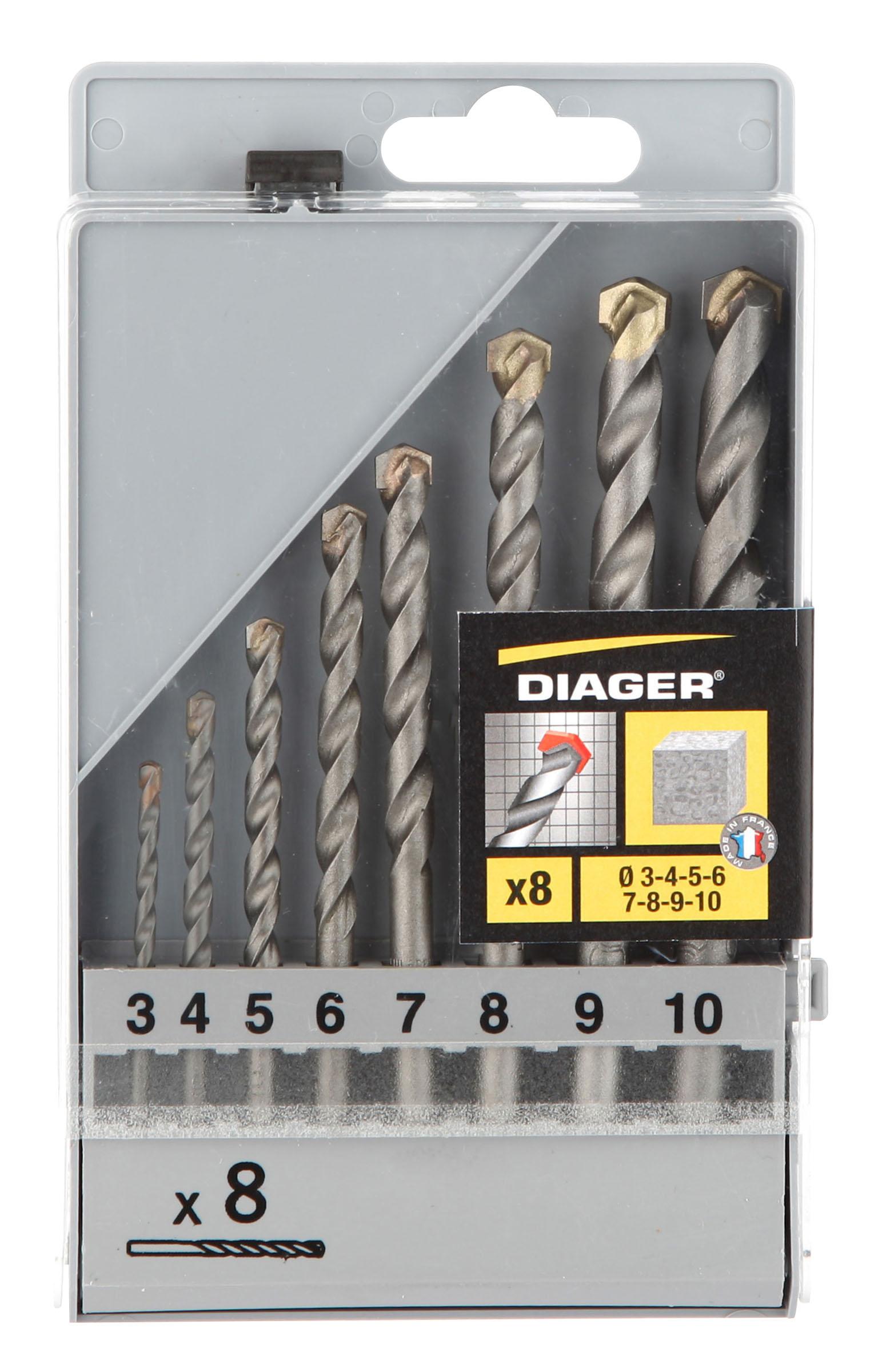 Perçage Flash Coff plast. 8pcs FLASH Ø3-4-5-6-7-8-9-10 - 250C.jpg