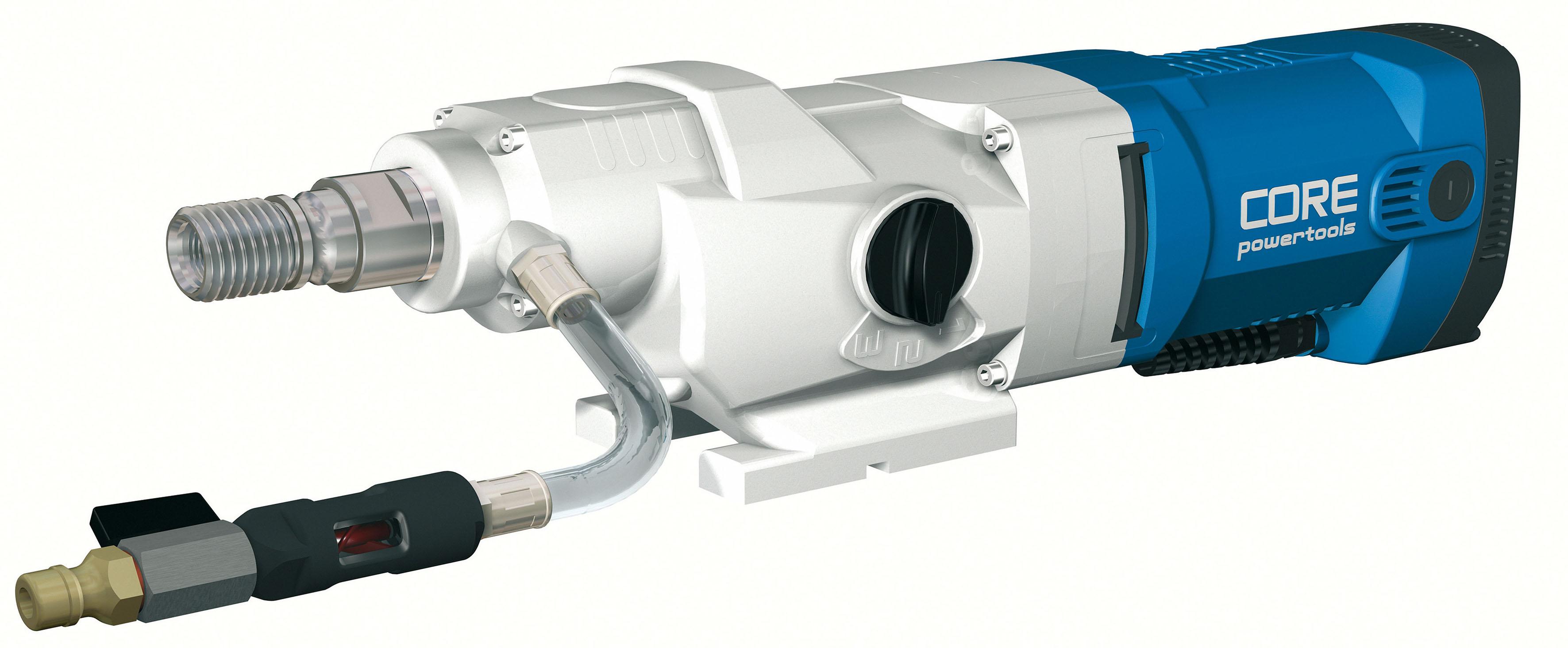 Drilling Drilling motor Diamond drilling machine 2500W 1-1/4'' Male - 351H.jpg