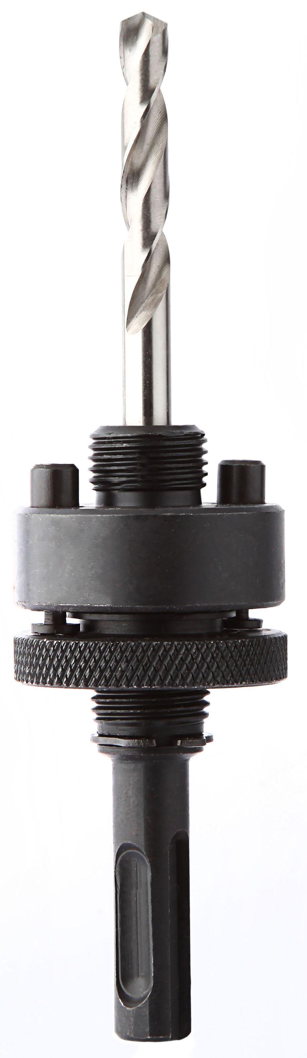 Sciage Accessoires scie-cloche Pilote compatible SDS-plus - perçage 32 à 210 mm - 651SDS02.jpg