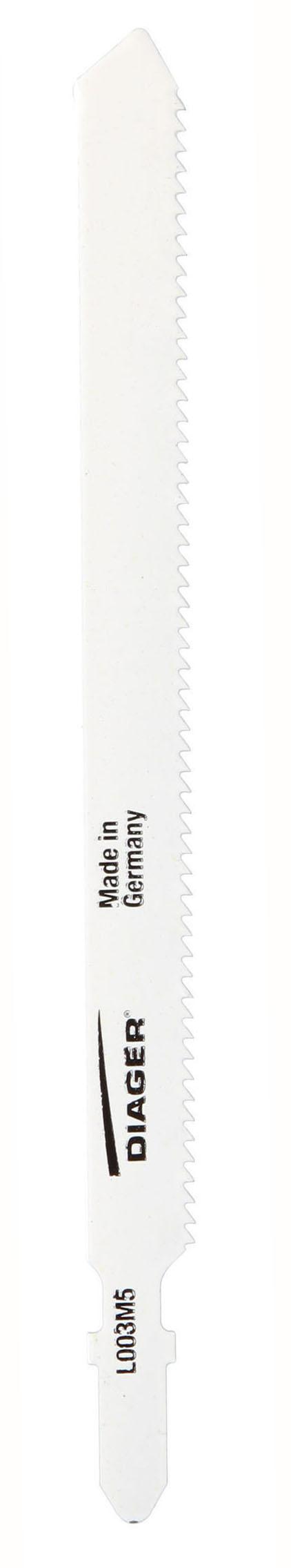 Sciage Acier et cuivre Lame scie sauteuse pour matériaux sandwich - L003M.jpg
