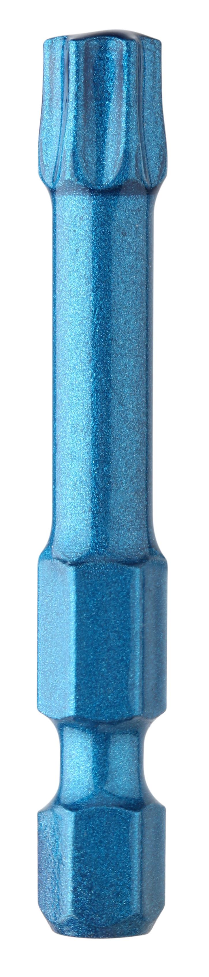 Vissage Embout impact Blue Shock Embout impact Blue-Shock Torx® - L30 & 50mm - U613T30L050.jpg