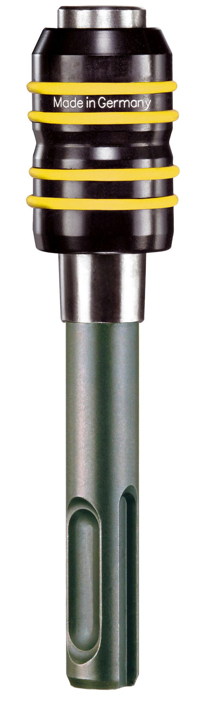 Vissage PORTE EMBOUT Porte-embouts FOX II - Compatible SDS-Plus - U638.jpg